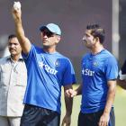 Rahane doesn't fit the bill in current scenario, says Dhoni