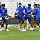 Team India look to revive fortunes in ODI series
