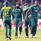 South Africa to introduce racial quotas in cricket