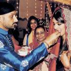 Harbhajan Singh-Geeta Basra blessed with a baby girl