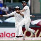 India win Test series in Sri Lanka after 22 years