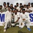 Tendulkar leads India greats in congratulating Kohli's victorious team