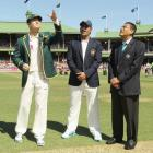 Should the TOSS be dumped in Test cricket?