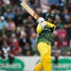 Wade's fireworks help Australia ease past England