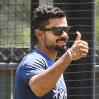 Virat is still the same as he was at age 10, says coach Sharma