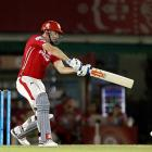 Now, Kings XI's Shaun Marsh joins list of IPL casualties