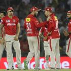 IPL: Struggling Punjab face uphill task against table toppers Gujarat Lions