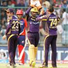 3 top reason why KKR lost against Daredevils