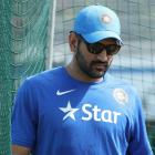 Give youngsters more time, says defensive Dhoni