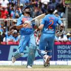 Rahul hits ton but Dhoni fails to finish as India lose by 1 run