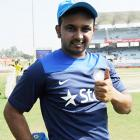 Kedar, Shreyas power India 'A' to easy six-wicket win