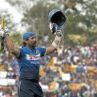 Australia edge out Sri Lanka in Dilshan ODI farewell