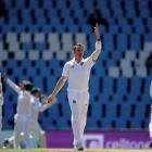 2nd Test: South Africa in cruise control vs New Zealand