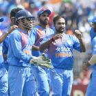 Dhoni has special praise for Amit Mishra