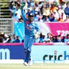 Why Dhoni was unhappy with West Indies after T20I washout