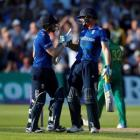 England set world record ODI total of 444 vs Pakistan