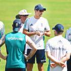Watch out for more intent, aggression from England in Mumbai