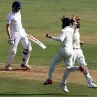 PHOTOS: India vs England, 4th Test, Day 2