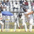 400 is a good score on the board: Buttler