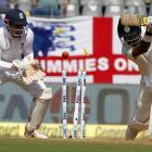PHOTOS: India vs England, 4th Test, Day 2