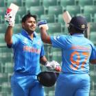 ICC U-19 World Cup: Pant, Singh take India to semi-finals