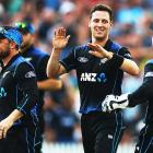 McCullum's ODI career ends on high after NZ claim series win over Aus