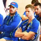 Finch loses captaincy, Smith to lead Australia at World T20