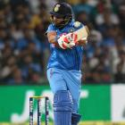 Even Sri Lankan players surprised by India's poor batting in 1st T20I