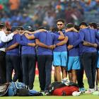 India may be faves for T20, but watch out for the Windies!