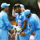 'In T20 cricket I give my bowlers the liberty to set the field'