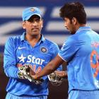 Experimenting is a word banned from Indian cricket: Dhoni