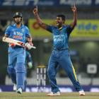 Didn't know about my hat-trick: Perera