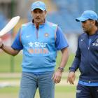 'Focus should be till the World T20, we will see after that'