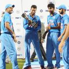 3 Takeaway points from India's series win against Sri Lanka