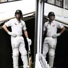 Veteran Voges thankful for second chance