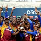 PHOTOS: West Indies crowned Under-19 World champions
