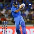 Stats: Kohli equals Tendulkar's record, Dhoni's sixes