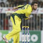 Australia's Maxwell fined over row with teammate Wade