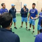 PHOTOS: Team India slogs it out in the nets