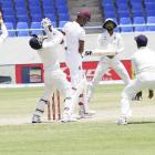 When Windies surrendered meekly against India...