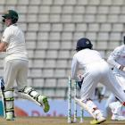 McGrath fears Aussie debacle in India if spin woes continue