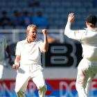 Harare Test: Wagner on song with five-wicket haul as Zimbabwe wilt