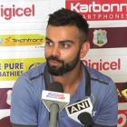 Kohli backs his batsmen to come good on challenging Kingston pitch