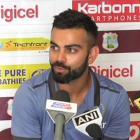 Kohli backs his batsmen to come good on challenging Kingston pitch