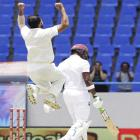 Day 3 belongs to India's impressive bowling attack