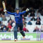4th ODI: Roy's superb century fires England to series win over Lanka