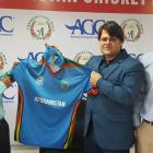 Lalchand Rajput confirmed as Afghanistan coach