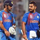 India maintains No.3 spot in ODIs; Kohli placed second