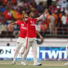 IPL PHOTOS: Axar takes hat-trick as Punjab stun leaders Gujarat