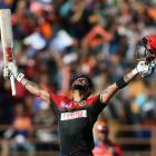 Kohli still leads IPL's MVP rankings but Warner closing in